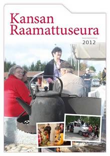 KRS Vuosikertomus 2012