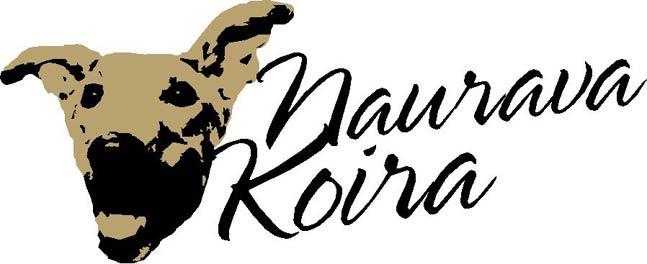 Nauravakoira_logo