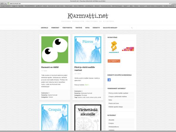 Kurmutti-www