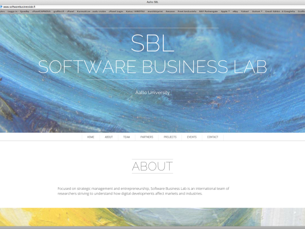 SBL-www