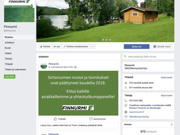 FB-Finnurmi